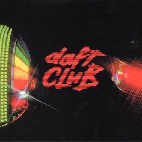 daft punk aerodynamic daft punk daft club lyrics and tracklist genius