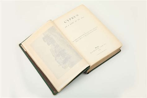 cyprus as i saw it in 1879 classic reprint books sir samuel white baker cyprus as i saw it in 1879