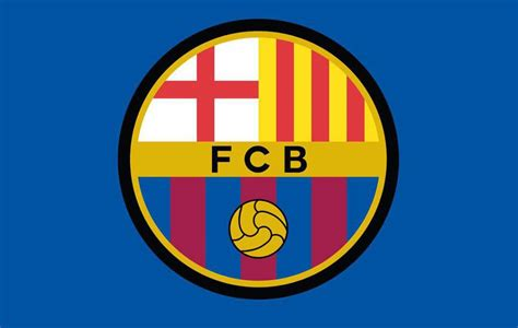 barcelona fc logo fc barcelona logo weneedfun