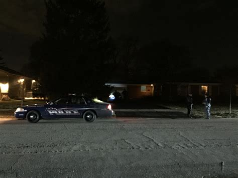 home invasion on hickory ave north of thomas street