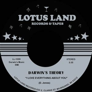 lotus land records lotus land records darwin s theory keep on smiling