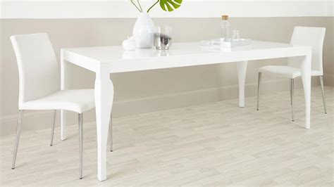top   seater white dining tables dining room ideas