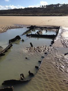it s not a higgins boat on omaha beach french town is a living d day memorial the church new