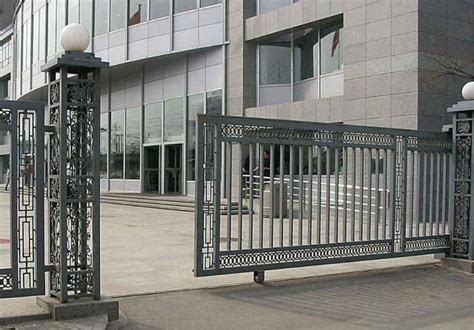 modern house gate design sliding gate design buy