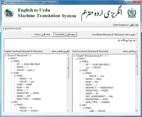urdu english translation dictionary - Fjord Meaning In Urdu