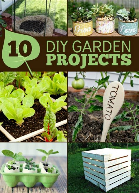 diy garden projects 10 diy garden projects frugal mom eh