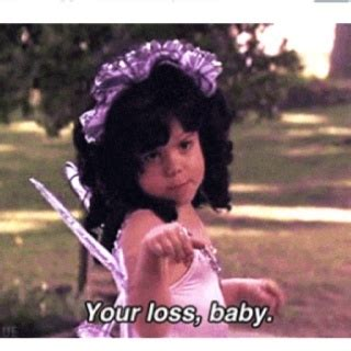 Your Loss Meme - little rascals image 1142014 by nastty on favim com