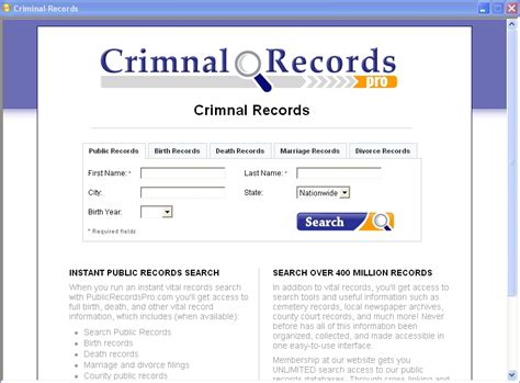 Check Person S Criminal Record Excusing A Criminal Record Using Pardons And Waivers