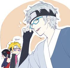 boruto quien es mitsuki 1000 images about boruto sarada mitsuki on pinterest