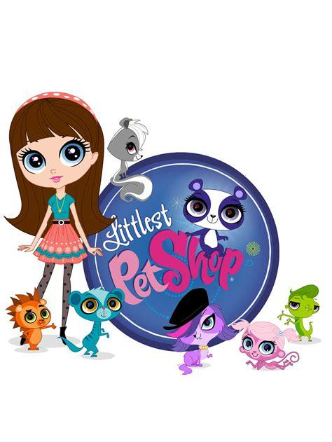 littlest pet shop season  episode  blythes big