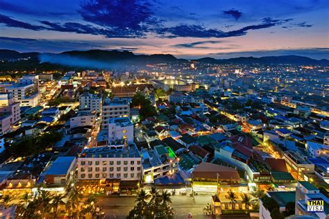 4 Bedrooms House For Rent hua hin and cha am condominium market is booming says report