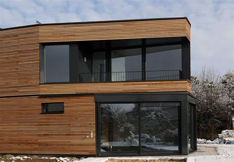 home exterior decorative accents modern wooden house a brazilian beauty in finland modern house