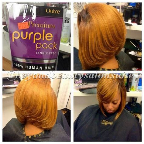 Best Hair To Use For A Bob | best 25 quick weave ideas on pinterest quick weave