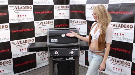 gril weber spirit   classic grilykrbycz youtube