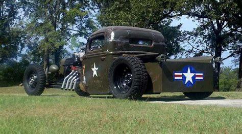 hot rods reddit 1943 ford combatcars