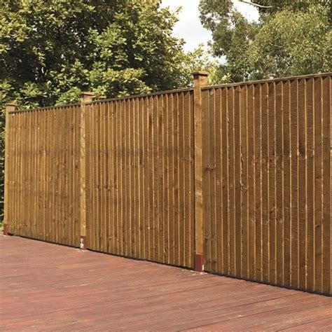 Timber Fence Panels Wooden Fence Panels Buy Garden Fencing Panels Discount