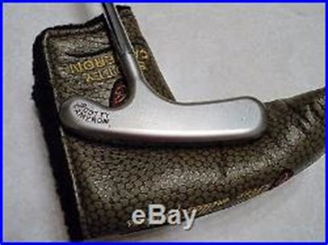 2005 scotty cameron american classic lll blade putter with