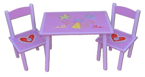 Child Table And Chairs by Table And Chair Children Table And Chair