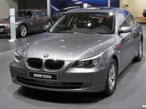 bmw 520 technical details history photos on better parts ltd