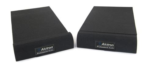 Alctron Epp07 Speaker Isolation Pad pair original alctron epp05 pro studio monitor speaker isolation pads mopad acoustic iso