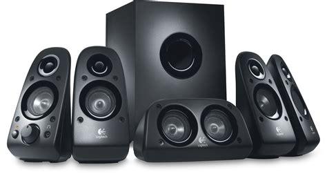 Harga Speaker Komputer Logitech by Z506 5 1 Surround Sound Speakers
