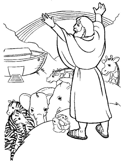 Free Printable Bible Coloring Pages For Kids Coloring Pages Bible Stories Preschoolers