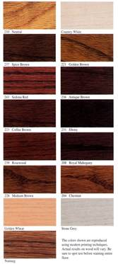 hardwood colors wood floor stain colors from duraseal by indianapolis