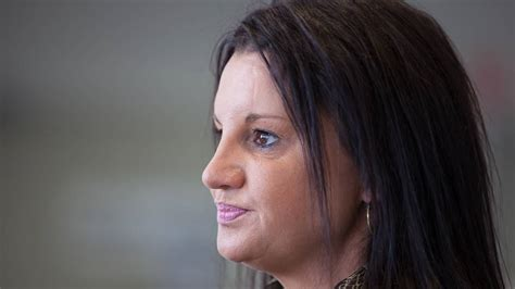 Involuntary Detox by Jacqui Lambie Opens Up On S Addiction The Standard