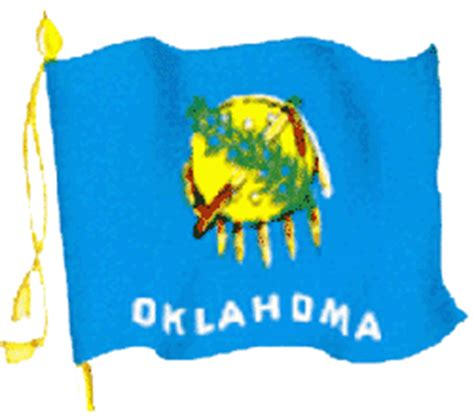 State Of Oklahoma Records Oklahoma Records
