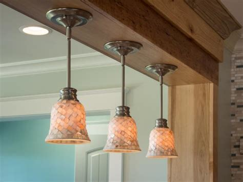diy kitchen lighting how to weather and distress new wood how tos diy