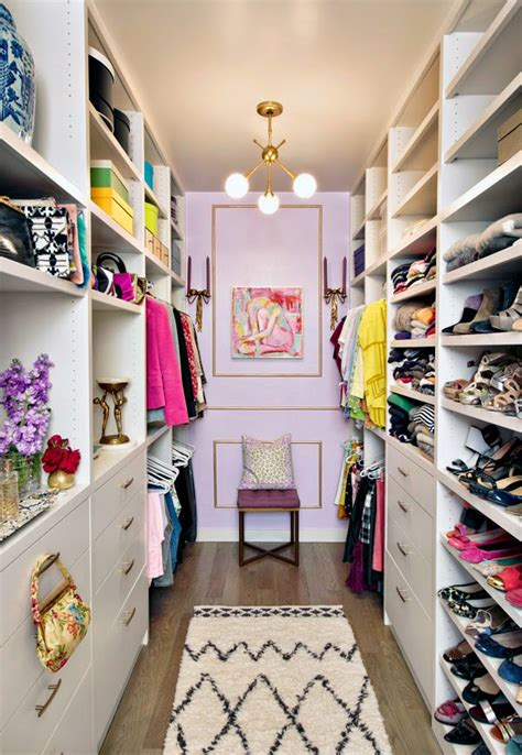 Stylish Closet by Why Your Closet Should Be As Stylish As Your Clothes