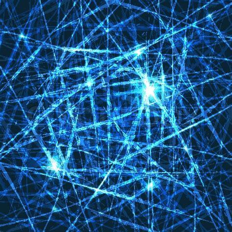 Nervous About Background Check Konzept Der Neuronen Und Nervensystem Blau Stilvollen