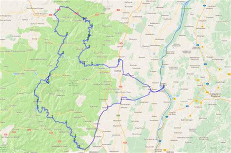 Motorradtouren Frankreich Karten by Tourenvorschl 228 Ge Motorrad Tourenfreunde
