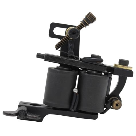 liner tattoo machine black iron h23 machine liner or shader