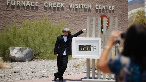 Valley Heat Record Record Setting Southwest Heat Wave Turns Fatal Cnn