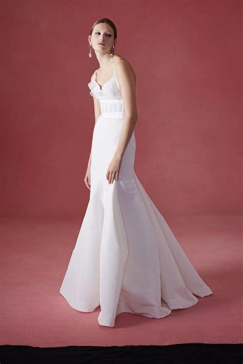 oscar de la renta bridal fall 2016 l elite bridal boutique oscar de la renta bridal fall 2016 collection vogue