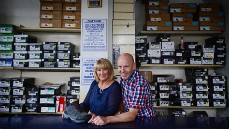 dublin s shoe shop for with big closes