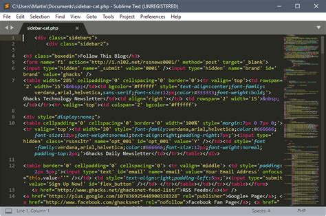 sublime text 3 theme creator sublime text 3 0 is out guaripete