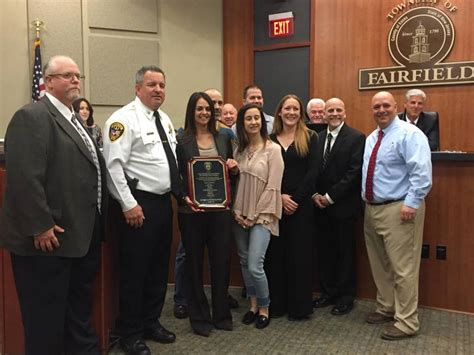 letter of commitment fairfield honor schools administration for 1387