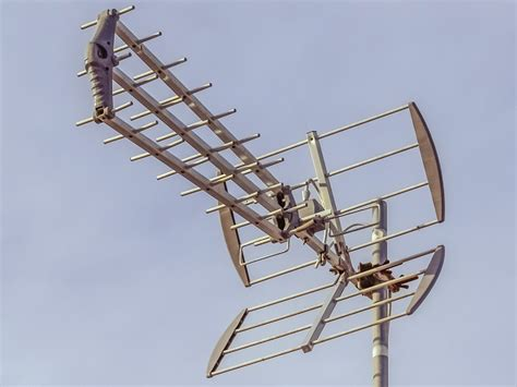top 5 best outdoor tv antenna review product on deal