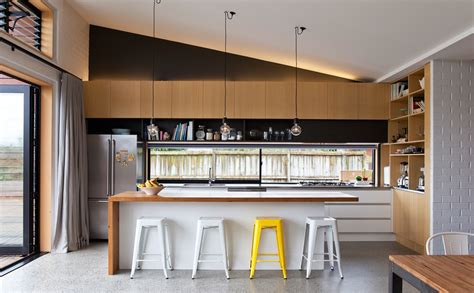 kitchen design nz yellow fox designed kitchen made and installed by neo