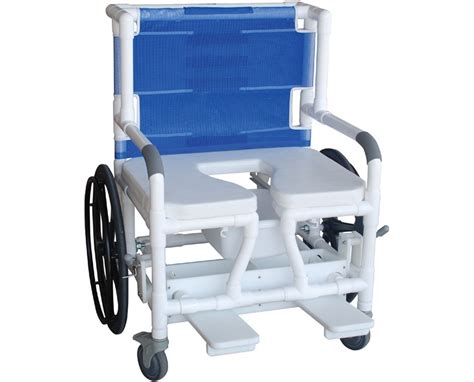 shower transport wheelchair mjm self propelled aquatic rehab shower save at tiger