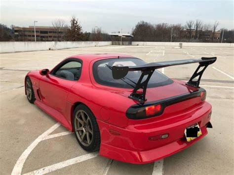 how petrol cars work 1992 mazda rx 7 electronic throttle control 1992 mazda efini rx 7 fd3s type r tein suspension overhauled engine jdm rhd