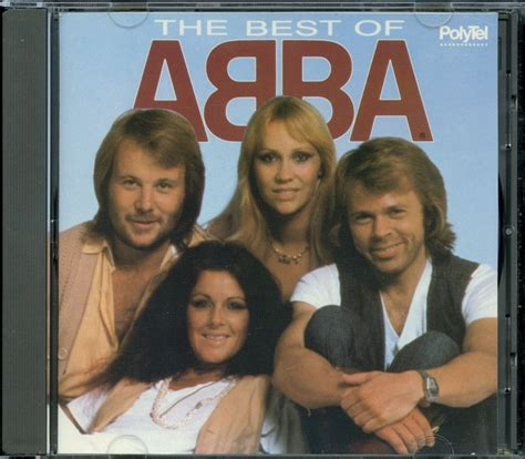 abba the best the best of abba canada 1988 abba picture gallery