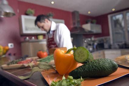 cuisiner domicile comment devenir cuisinier 224 domicile ou donner des cours