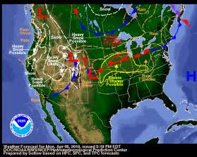 Weather Radar Us Weather Forecast Heavy Snow Heavy 171 Earth