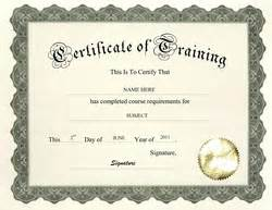 free word certificate template free word certificate template