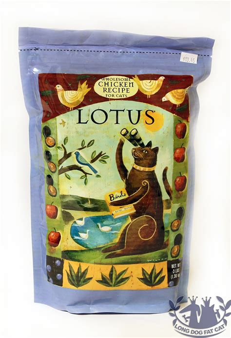 lotus cat food lotus oven baked chicken recipe for cats