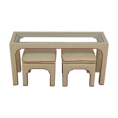 sofa tables with stools 89 and sofa table and stools tables