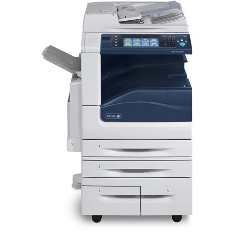 Printer Xerox xerox workcentre 7830t a3 colour multifunction laser